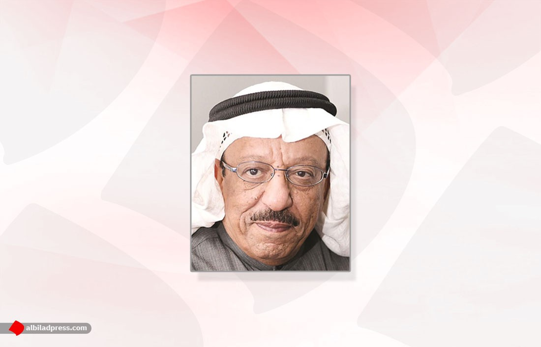 ليلة يوسف المهنا في الأوبرا الكويتية