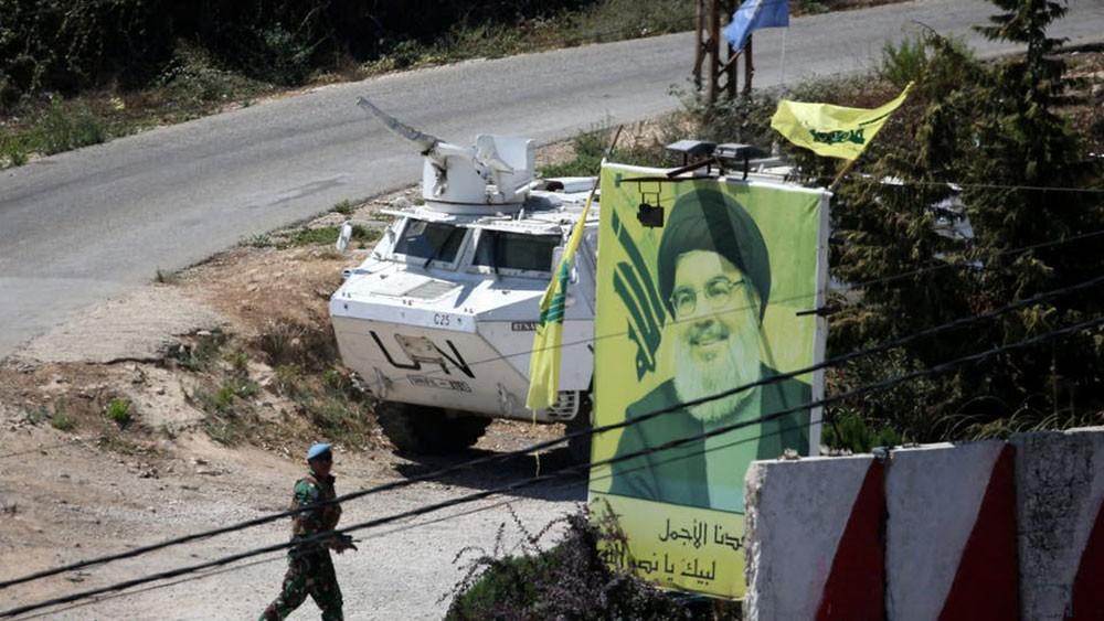 وول ستريت جورنال: لبنان وحزب الله كيان واحد تابع لإيران