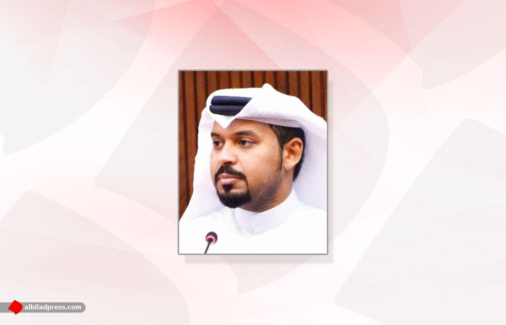 النفيعي: كلمة البحرين في بيت الأمم خارطة عمل ونجاح للأمتين العربية والاسلامية