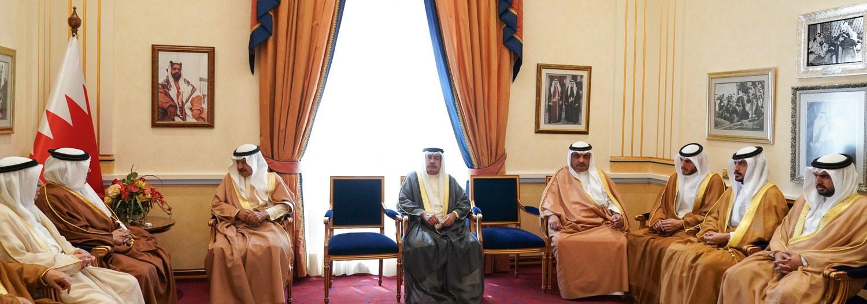 رئيس الوزراء وولي العهد: السعودية ركيزة لأمن واستقرار المنطقة