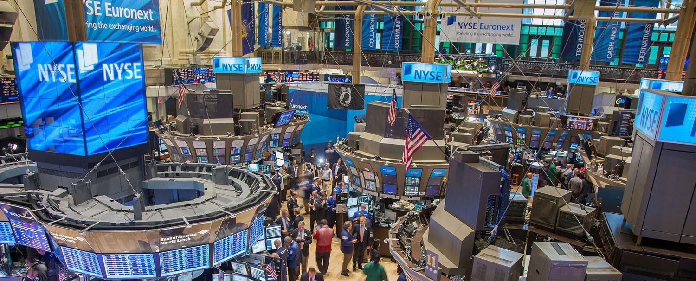 الأسهم الأميركية ستواجه تصحيحا قريبا