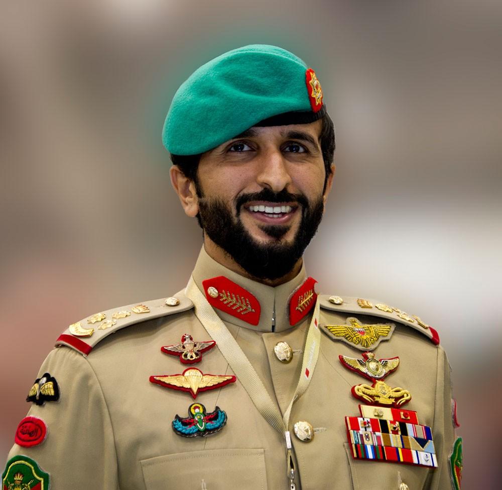 البحرين تستضيف النسخة الثانية من معرض ومؤتمر البحرين الدولي للدفاع