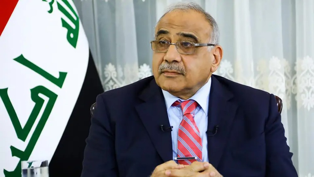 تظاهرات بغداد..عبدالمهدي يعلن التحقيق بشأن استخدام العنف