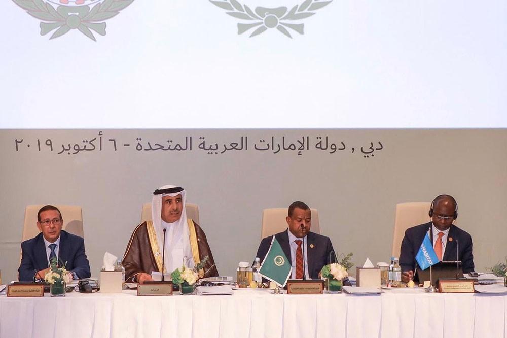 وزير الإسكان: البحرين تدعم توحيد الجهود العربية لتنفيذ الأهداف التنموية