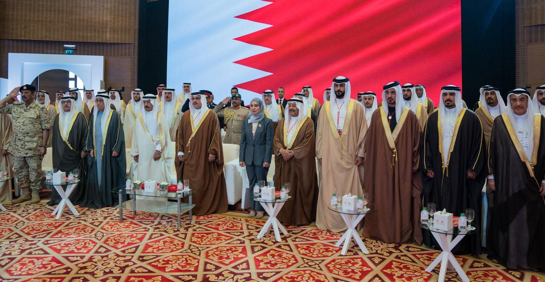 انعقاد أعمال الملتقى الحكومي 2019 برعاية سمو رئيس الوزراء