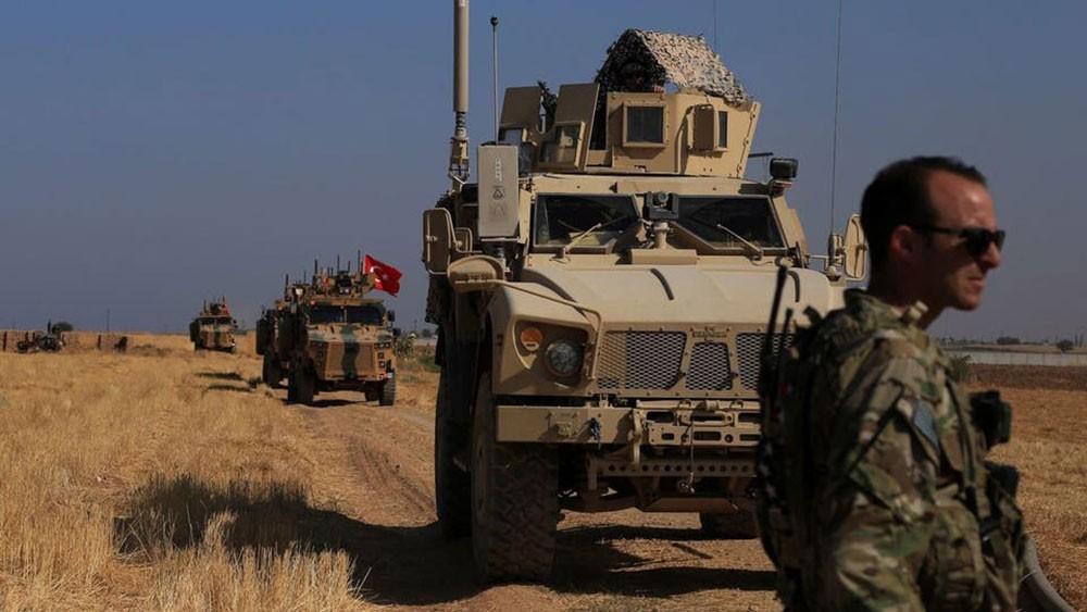 مسؤول أميركي: قواتنا لن تدافع عن القوات الكردية بسوريا