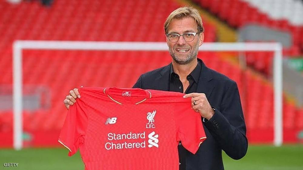 بالأرقام.. ماذا حقق كلوب مع ليفربول خلال 4 سنوات؟