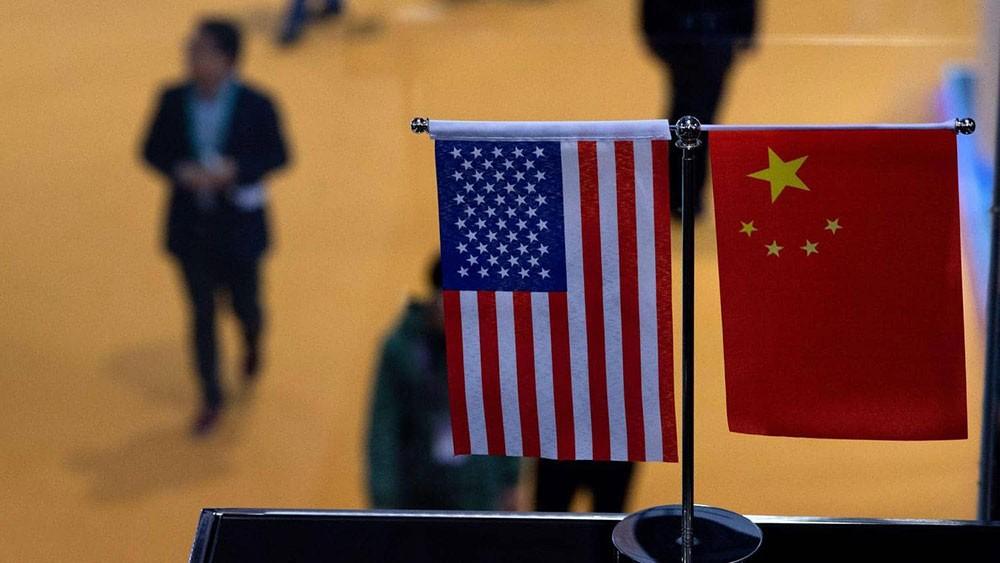 بسبب الحرب التجارية.. أميركا تهبط في قوتها التنافسية بالعالم
