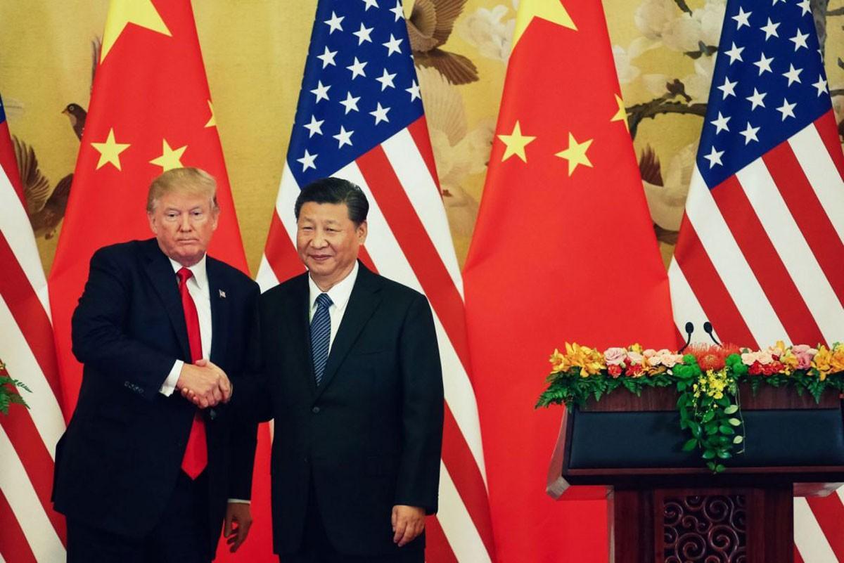 ترامب: محادثات التجارة بين أميركا والصين سارت على خير ما يرام