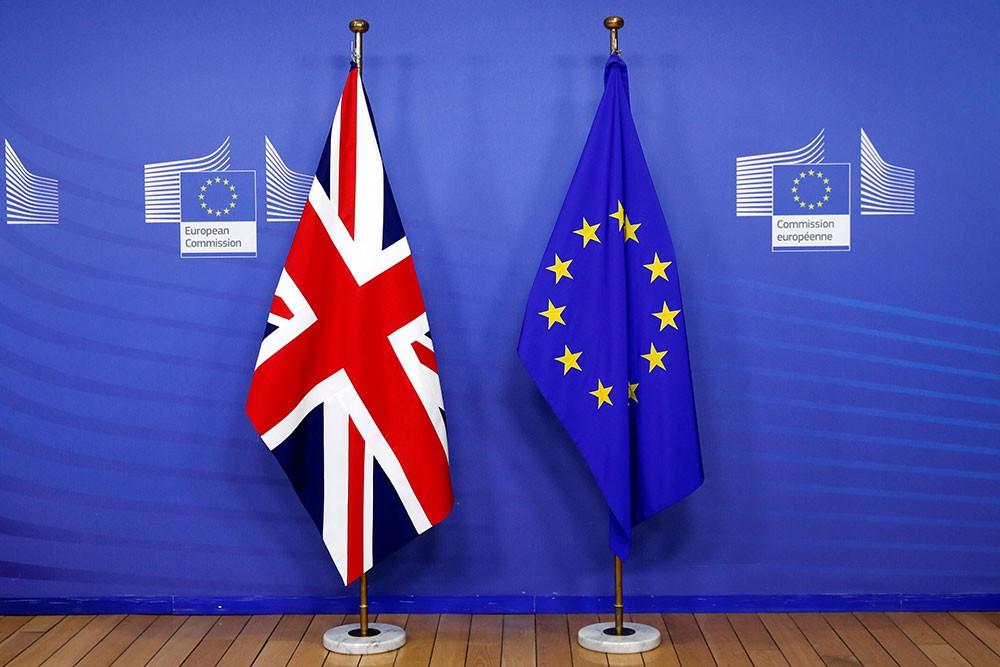 استئناف الاتصالات الأوروبية البريطانية حول البركسيت