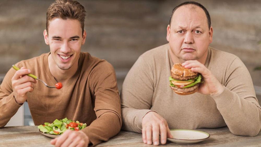 الأكل الصحي.. أقل تكلفة وأكثر فاعلية لمرضى الاكتئاب