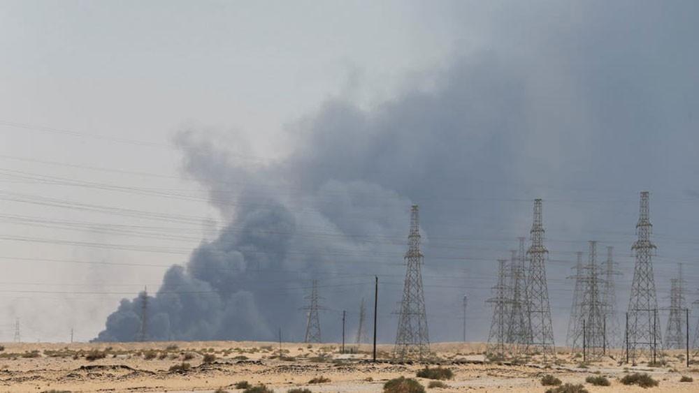 رويترز: واشنطن شنت هجمات سيبرانية ضد إيران بعد اعتداء أرامكو