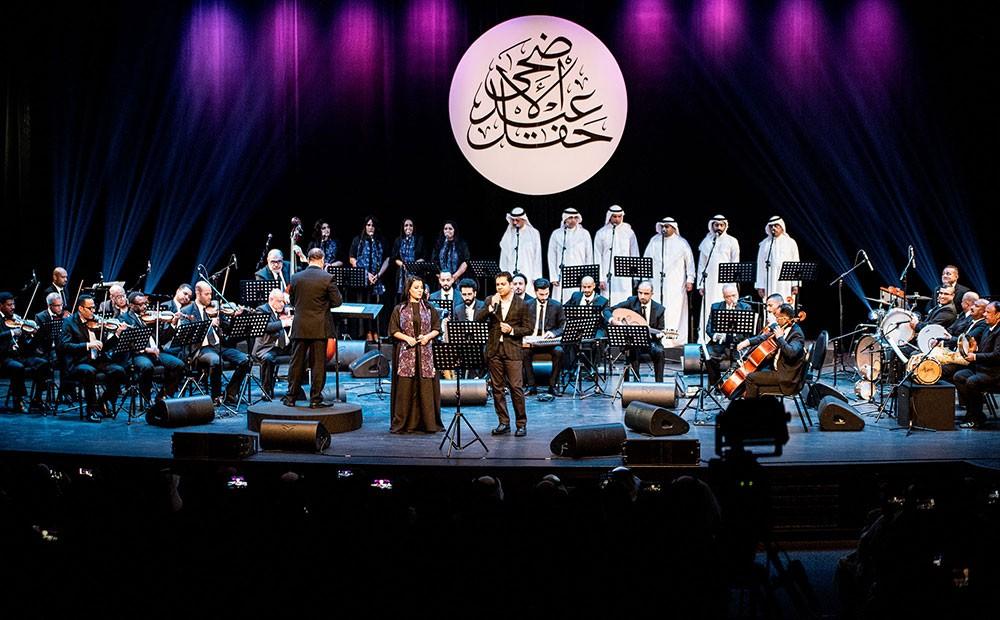 مهرجان البحرين الدولي للموسيقى ال 28 ينطلق السبت القادم