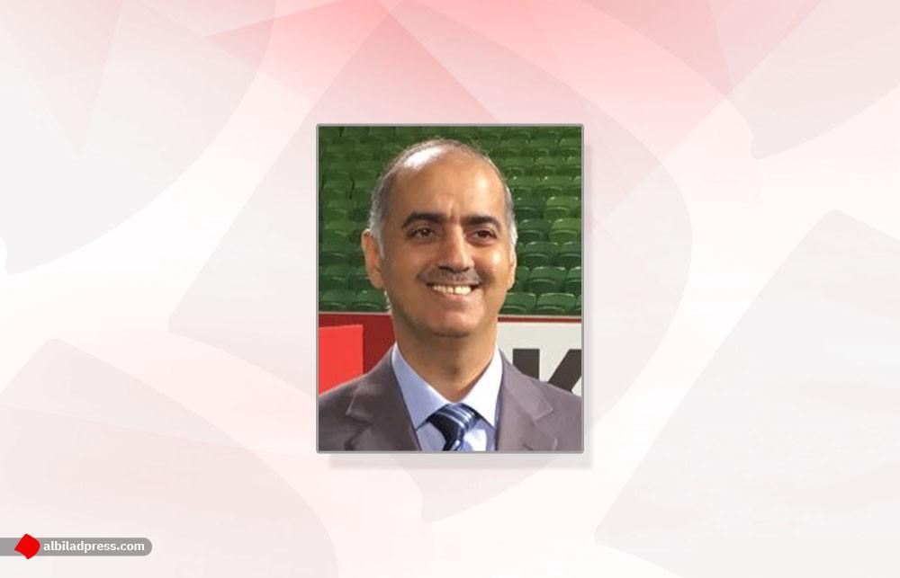 جاسم محمود يقيّم حكام مباراة الوصل الإماراتي والاتحاد السعودي
