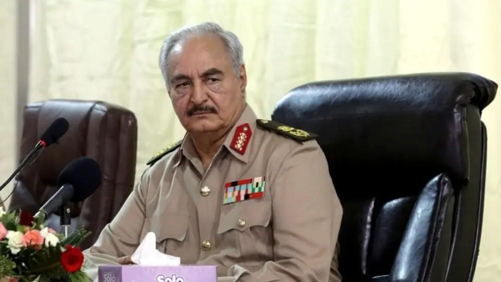 الجيش الليبي: هذه شروطنا لقبول أي عملية سياسة