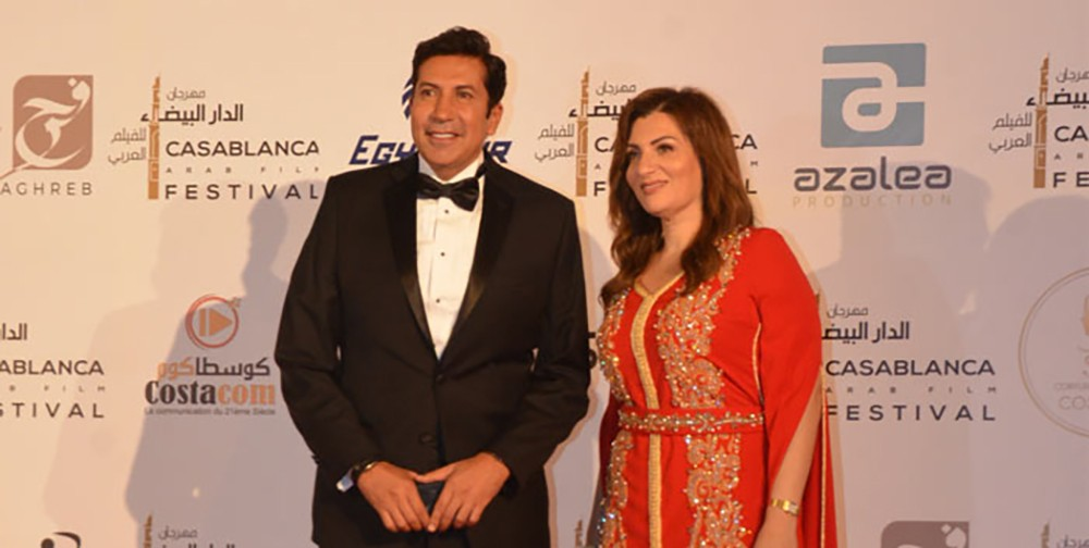 مهرجان الدار البيضاء للفيلم العربي يكرم نجوم الكوميديا