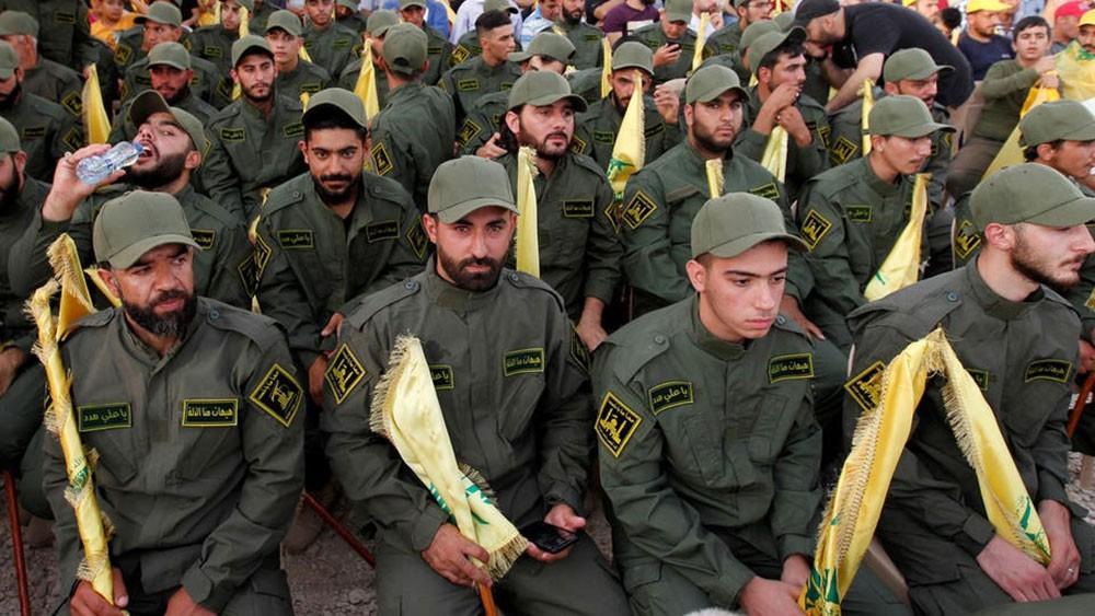 تحالف من 30 دولة للقضاء على شبكات تمويل حزب الله