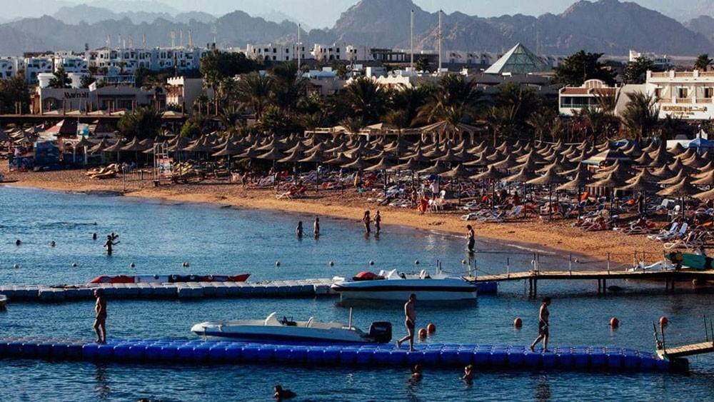 """مصر تؤكد """"تعافي السياحة"""".. وهذا تأثير انهيار """"توماس كوك"""""""