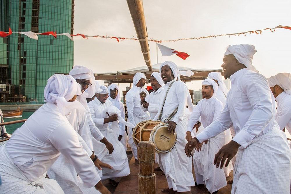 هيئة البحرين للسياحة والمعارض تقيم النسخة الرابعة من مهرجان البحر