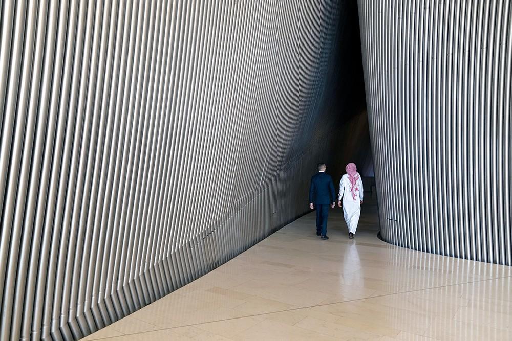 (إثراء) يجتذب مليون زائر من داخل المملكة وخارجها