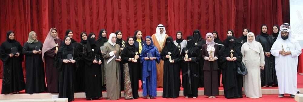 وزير التربية يكرّم المدارس الفائزة بجائزة الأنشطة الثقافية والفنية