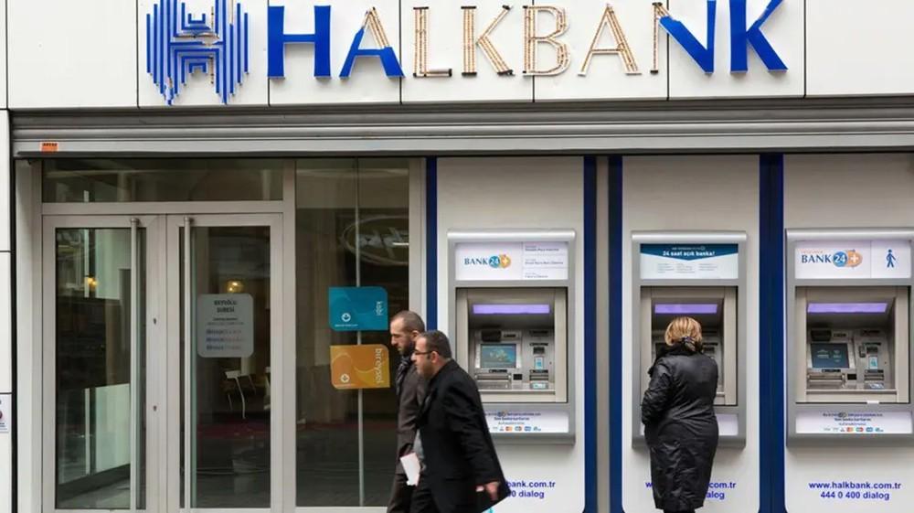 محكمة أميركية تستدعي مصرفاً تركياً.. وعقوبات بانتظاره