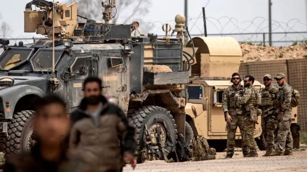 في تحول مفاجئ.. إرسال عشرات الدبابات ومئات الجنود الأميركيين لسوريا