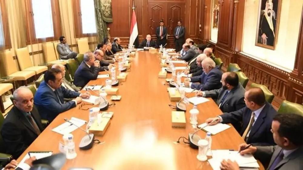 الرئيس اليمني: اتفاق الرياض ينهي التمرد ويوحد الصفوف