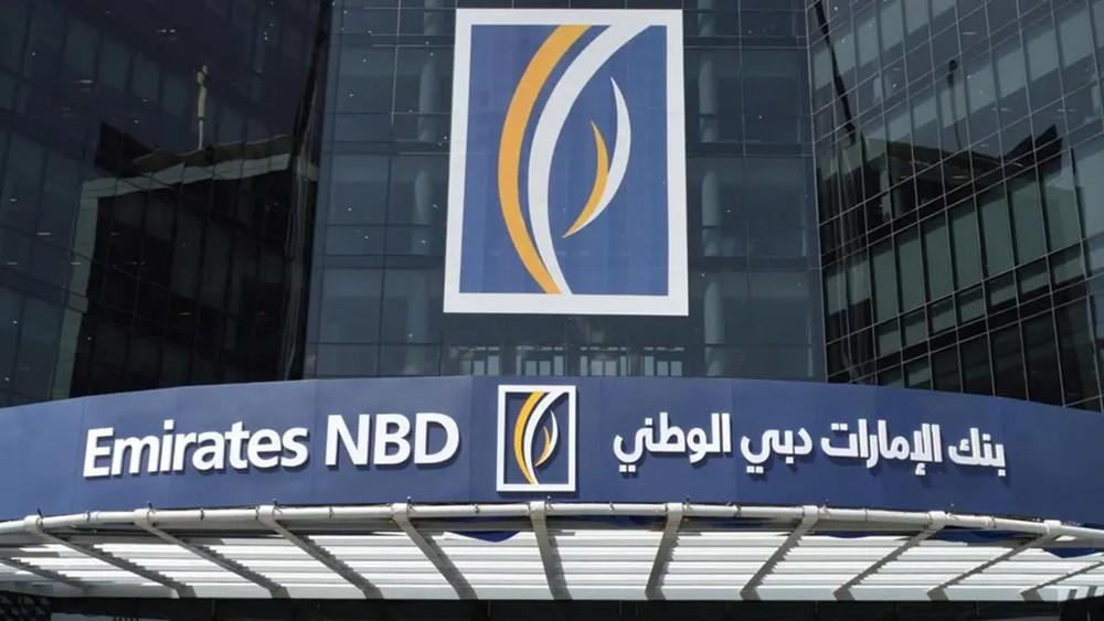 نمو أرباح ENBD الفصلية 90% إلى 5 مليارات درهم