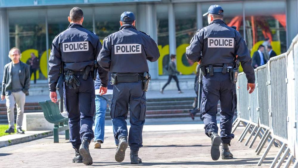 إطلاق نار في فرنسا واعتقال المشتبه به