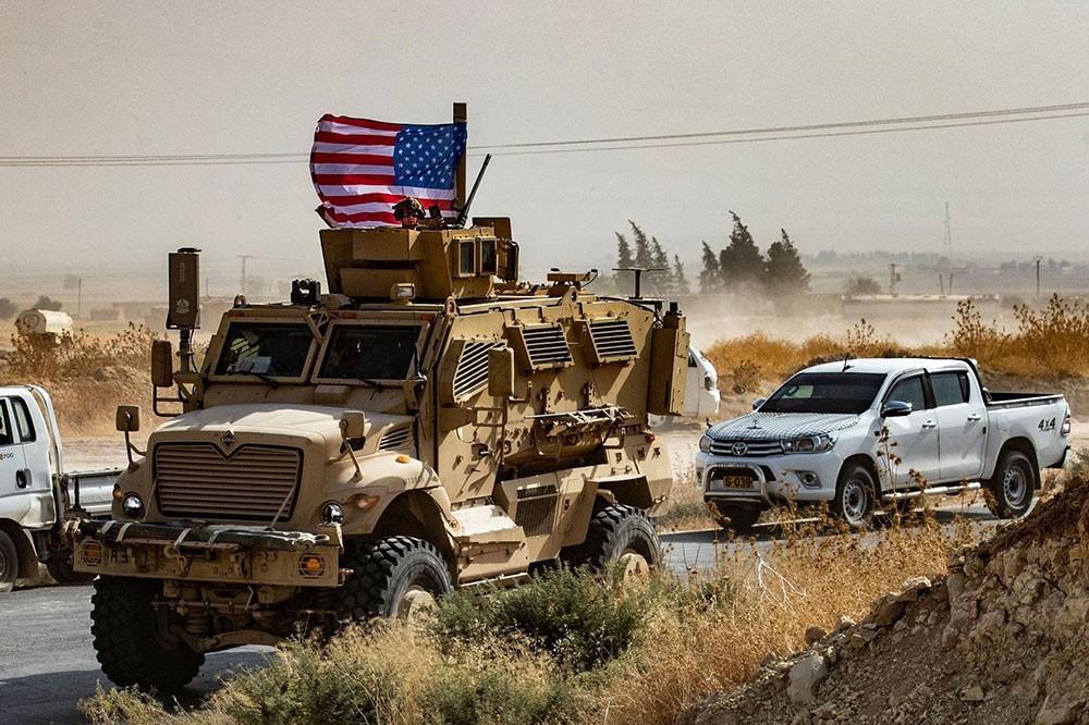 أميركا: جنودنا باقون في سوريا لمحاربة الإرهاب