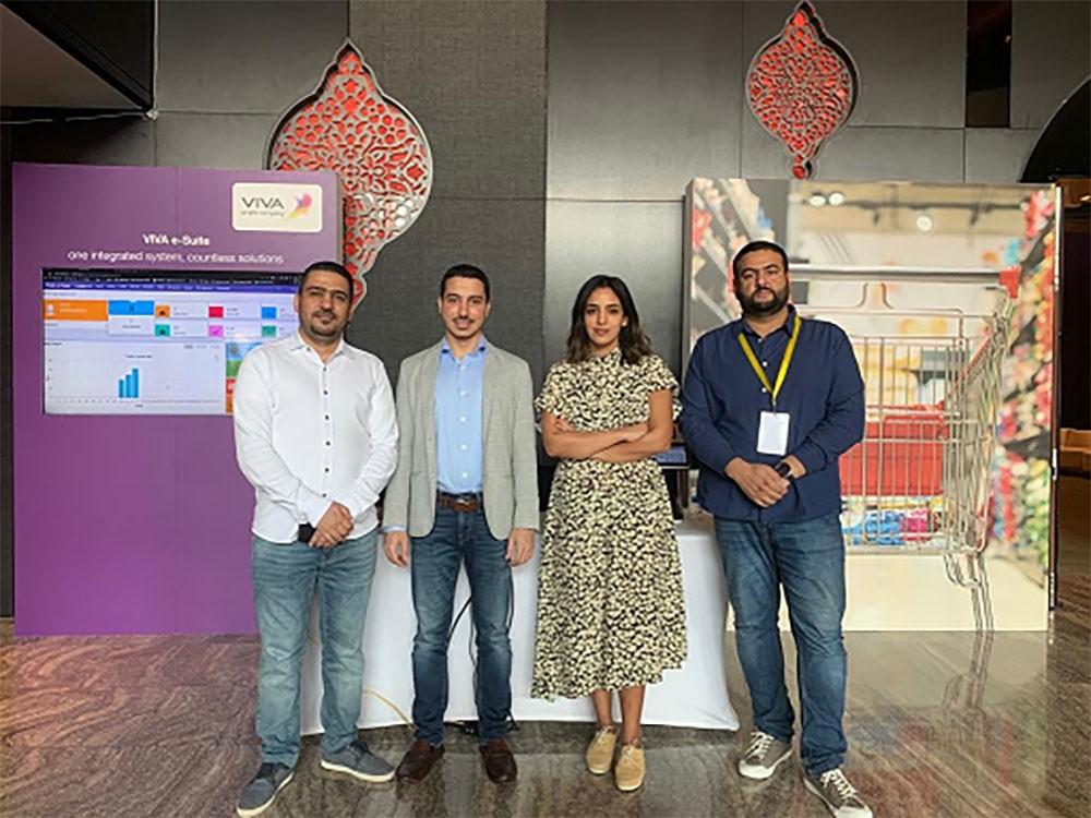 VIVA البحرين راعي الاتصالات الحصري لمؤتمر Google DevFest 2019