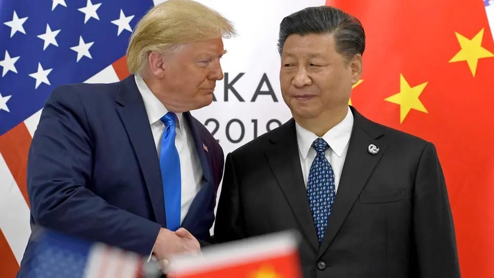 بكين ترفع السقف مجدداً ضد ترمب: لن نتزحزح عن مواقفنا!