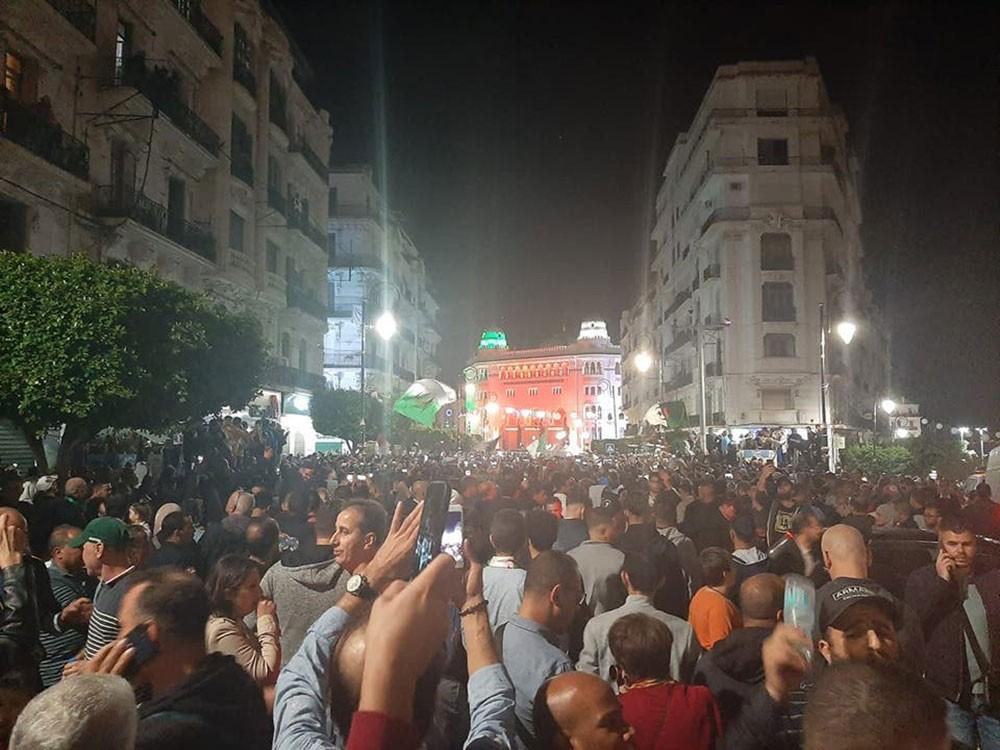 رفضاً للانتخابات.. ترقب لتظاهرات حاشدة بالجزائر