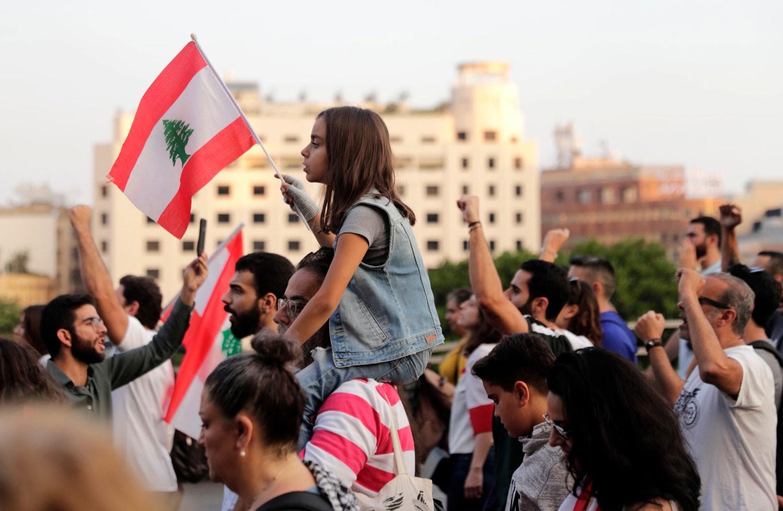 105 ملايين دولار مساعدة أميركية إلى لبنان بمصير مجهول