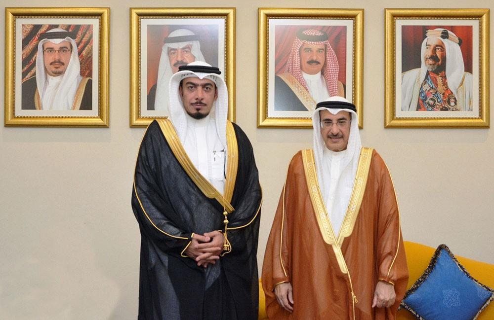 خالد بن عبد الله: مواصلة تطوير البنية التحتية انعكس إيجاباً على مستوى الخدمات المقدمة للمواطنين