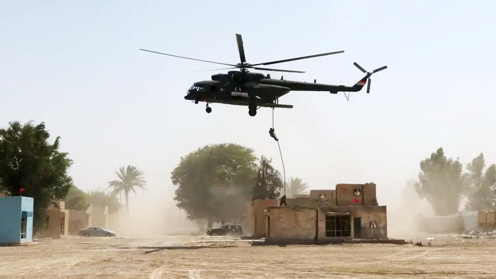 ناتو: مقتل زعيم داعش إنجاز.. ولكن الصراع لم ينتهِ