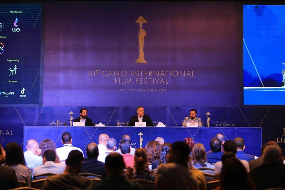 تفاصيل مهرجان القاهرة السينمائي في دورته الـ 41