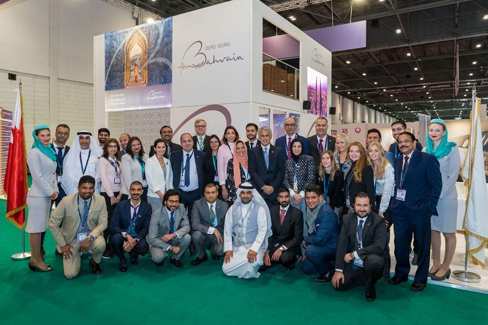 هيئة السياحة تُشارك في معرض سوق السفر العالمي