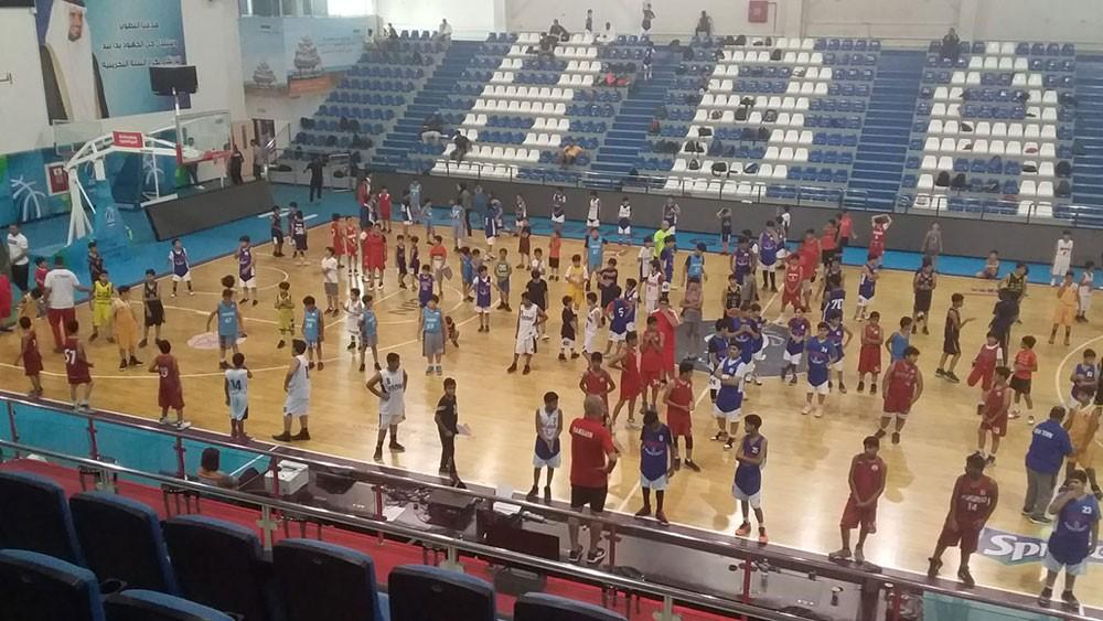 """اتحاد السلة يحضر لاستضافة المؤتمر الدولي لـ""""الميني باسكت"""""""