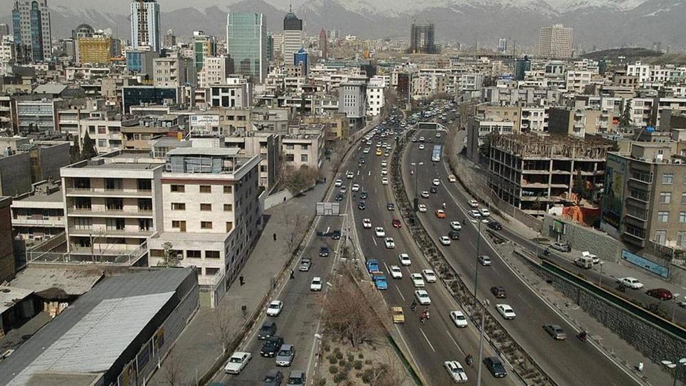 زلزال بقوة 5 درجات يضرب مدينة بندر عباس جنوبي إيران