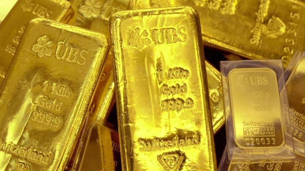الذهب يصعد مع ترقب اتفاق تجاري بين واشنطن وبكين