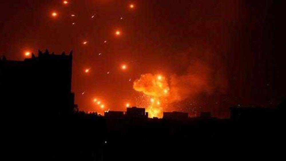 هجوم حوثي بالصواريخ على مستشفى بالمخا جنوبي اليمن