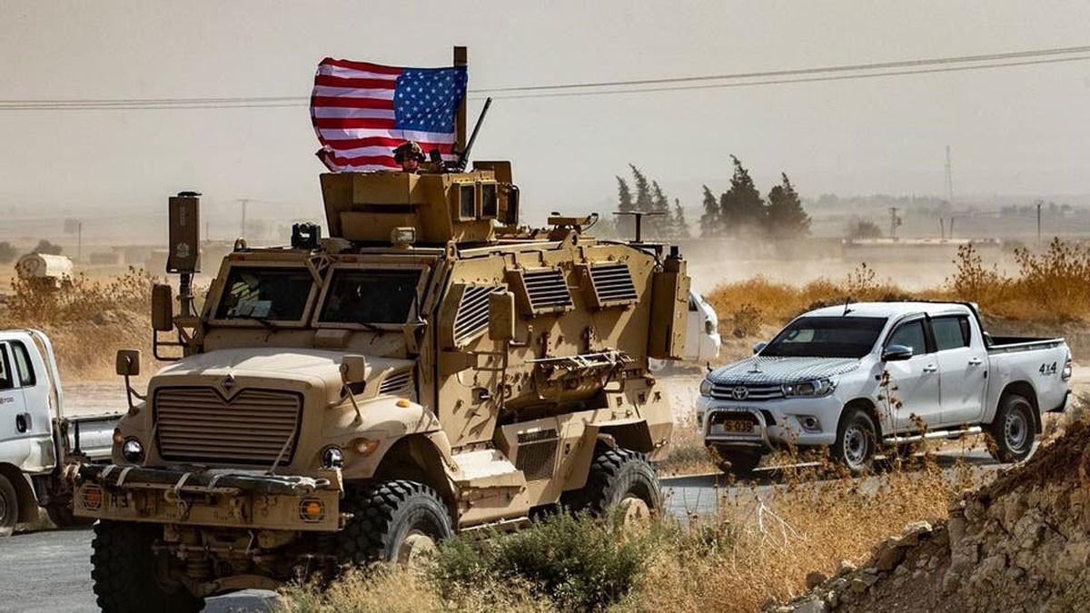 الأميركيون يبقون في سوريا لمنع تمدد إيران والأسد وروسيا