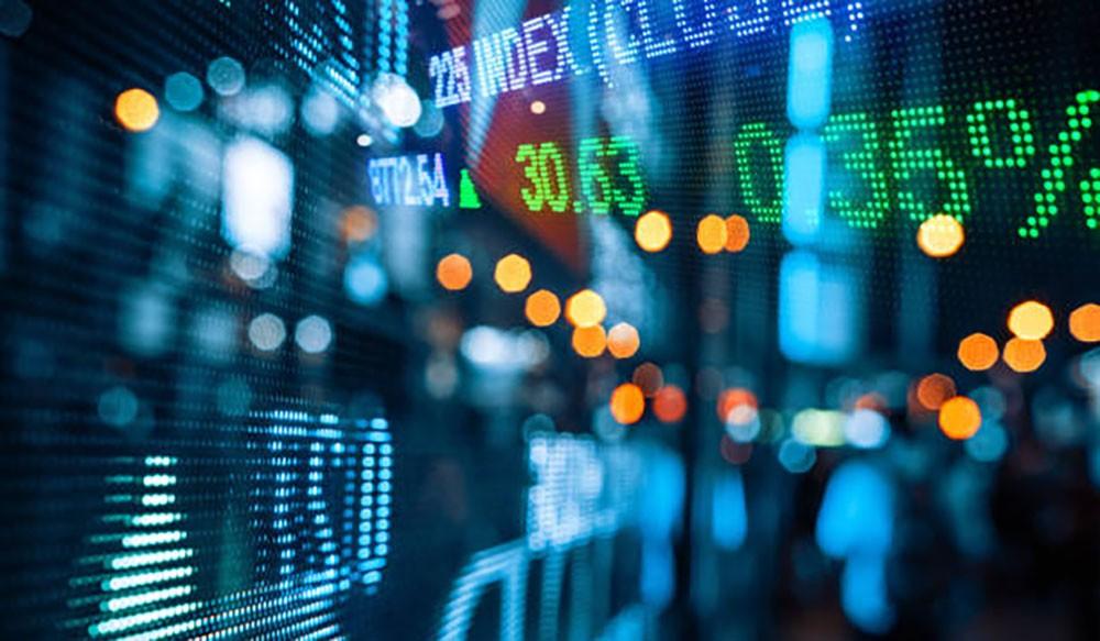 أسواق الأسهم تسجل دخول تدفقات كبيرة بقيمة 16.8 مليار دولار