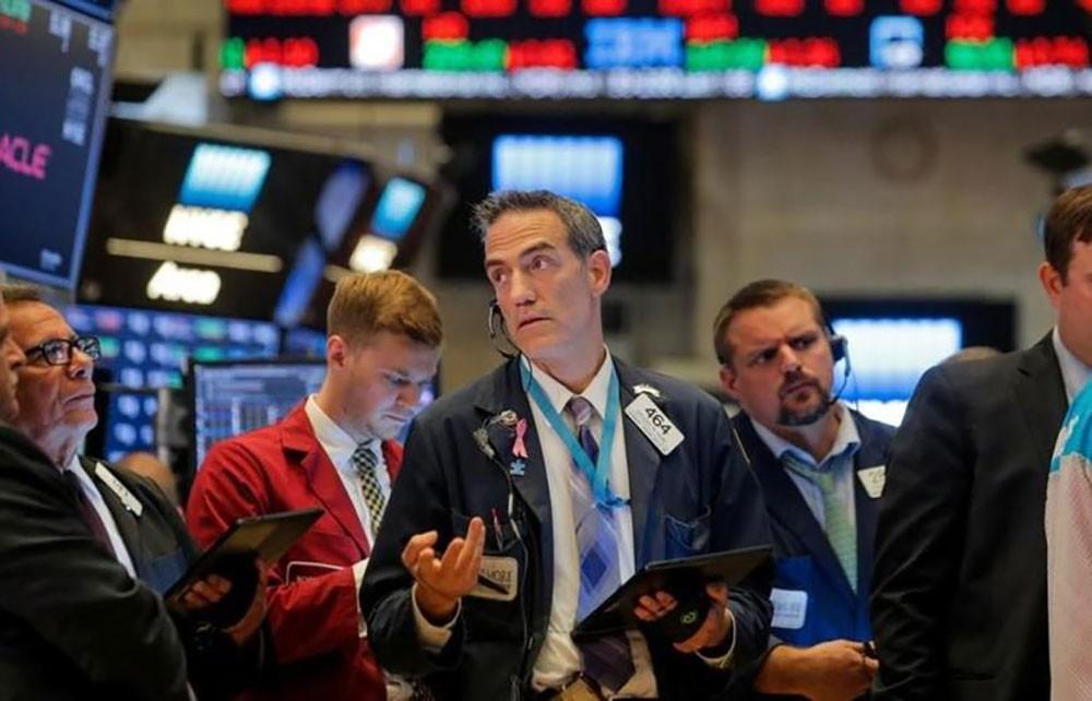 أداء متباين للأسهم الأميركية في بداية جلسة التداول