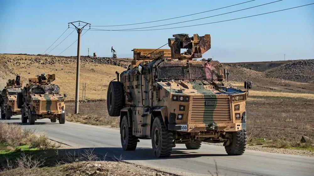 """قسد"": تركيا تمارس تطهيراً عرقياً شمال سوريا"