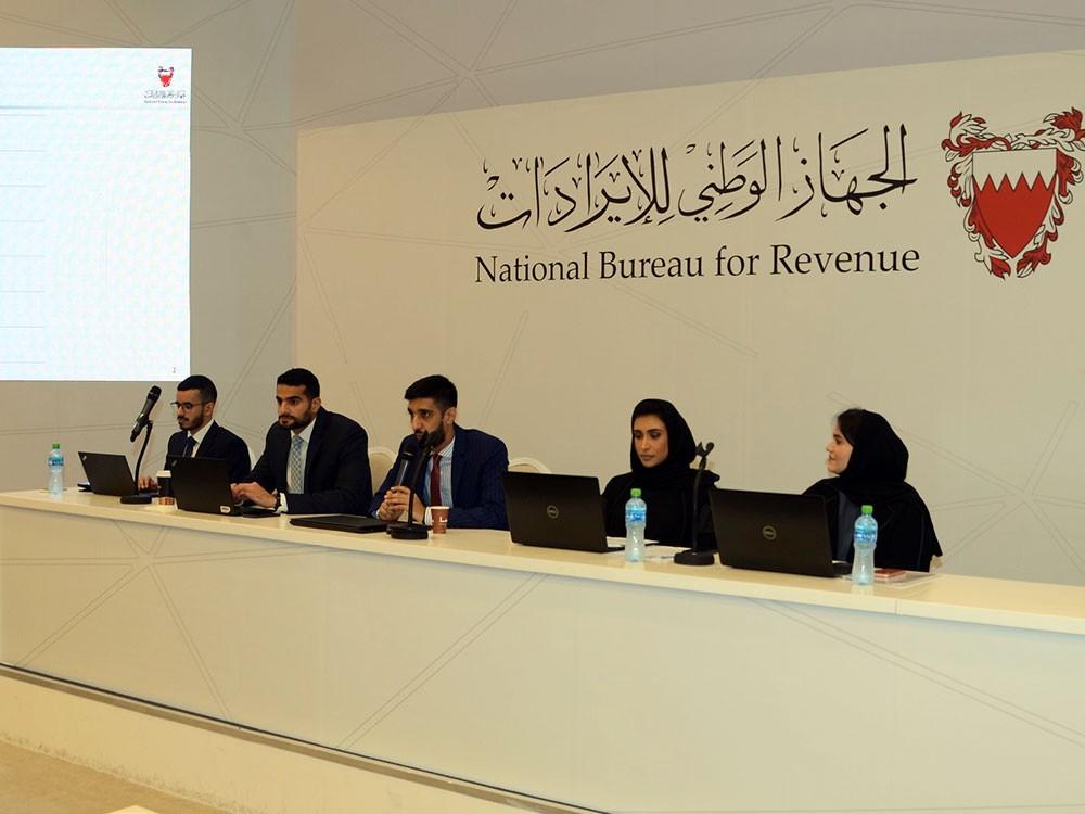 الجهاز الوطني للإيرادات يعقد ورشتي عمل حول القيمة المضافة للمعنيين بقطاع البيع والتجزئة