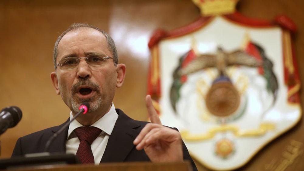الأردن: ملتزمون بمعاهدة السلام مع إسرائيل