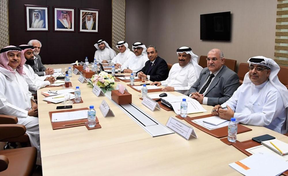 اجتماع تنسيقي بين المجالس البلدية ووزارة الإسكان